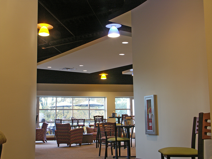 KSU Dining Hall Image