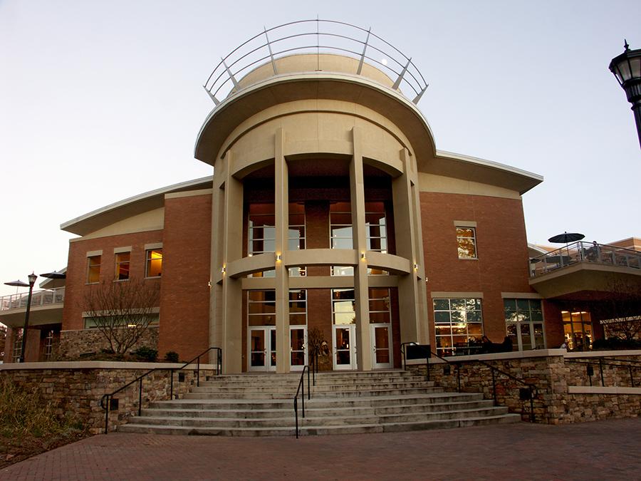 KSU Dining Hall Image