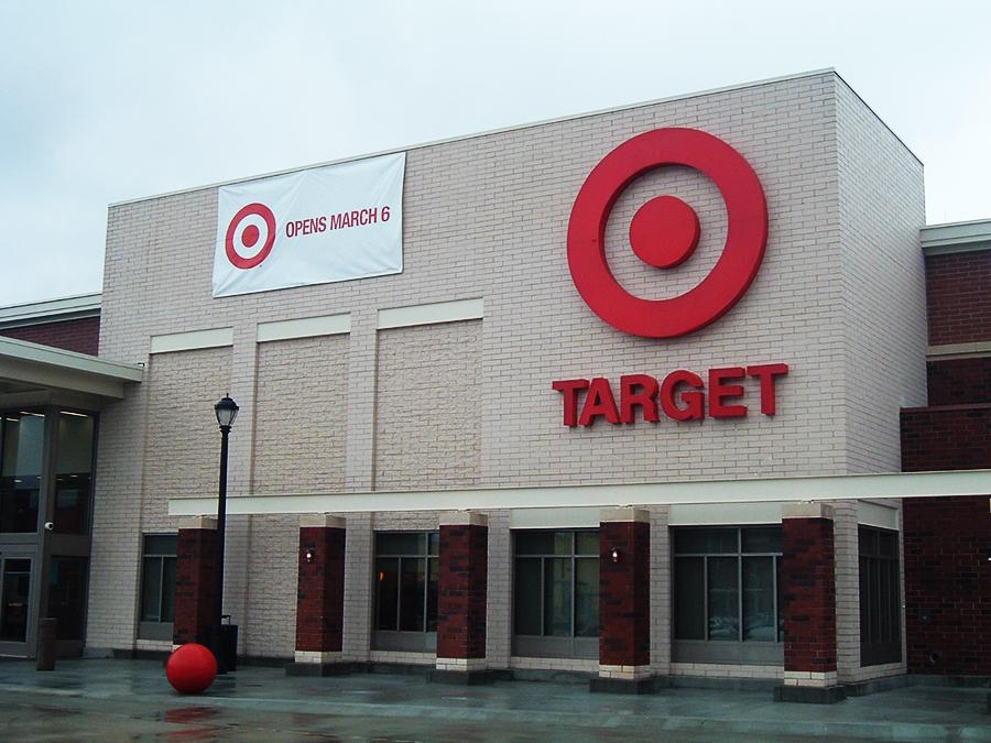 Target – Edgewood Image