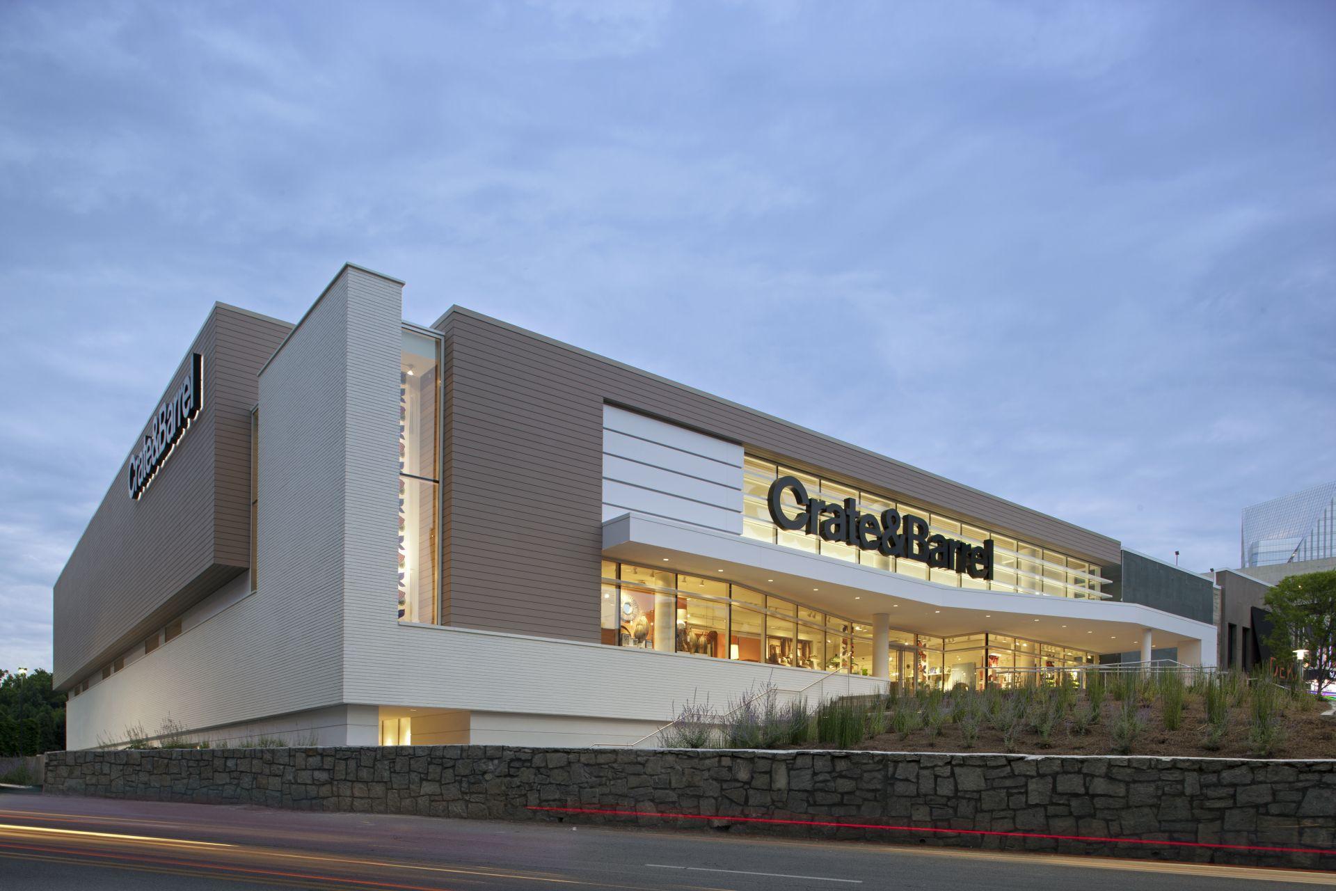 Crate & Barrel – Atlanta, GA Image