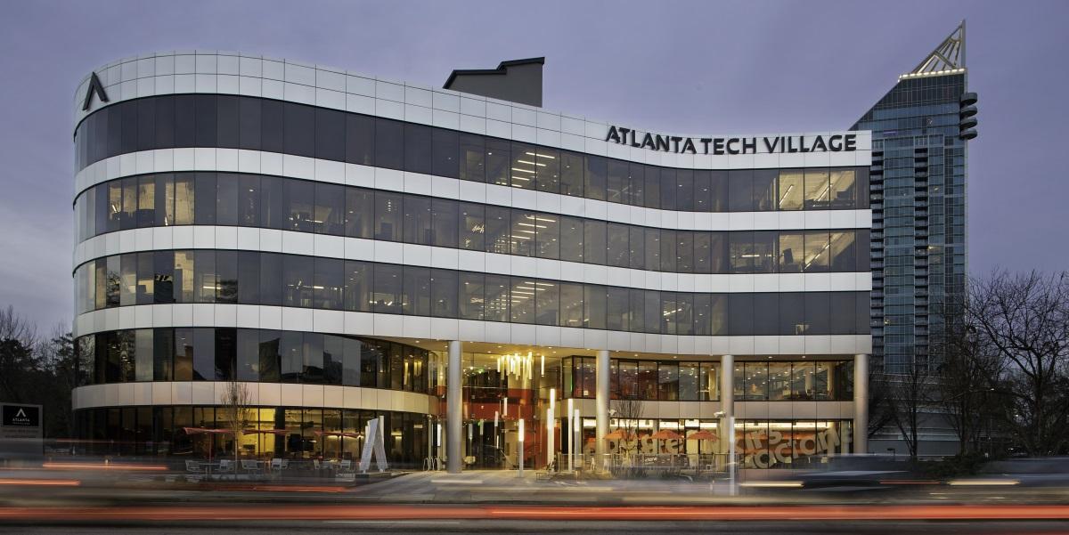 Atlanta Tech Village Image