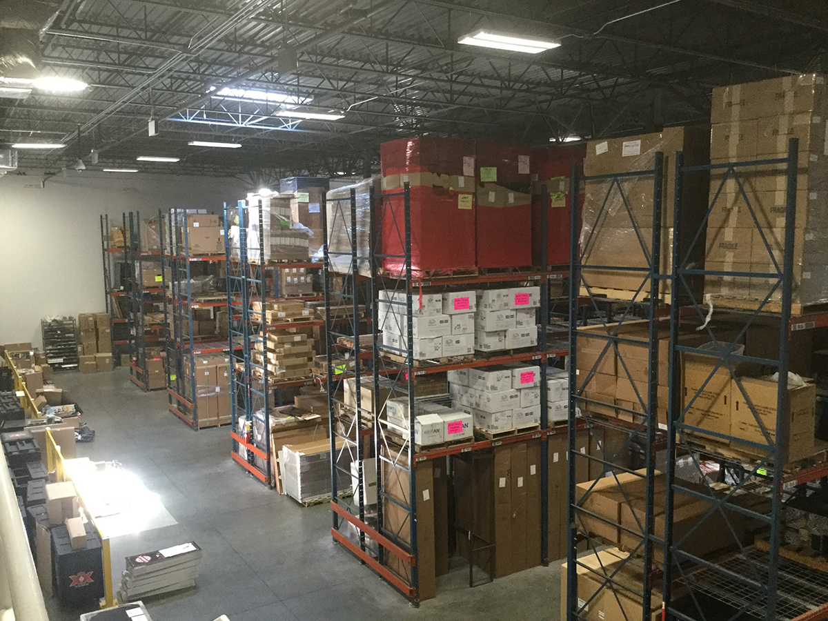 United Distributors Image